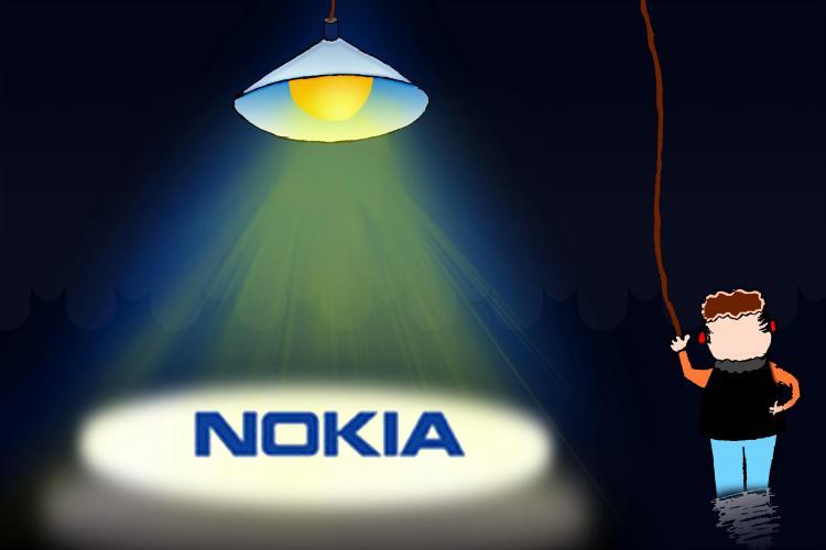 诺基亚在中美抢5G设备订单 在全球电信设备领域与华为PK