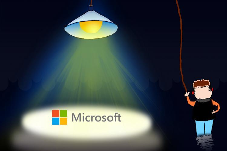 云业务高速增长推动微软第四财季营收同比增长12%