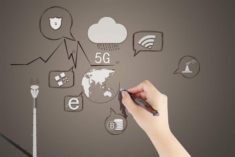 疯狂过后,美国5G霸业被毁掉!