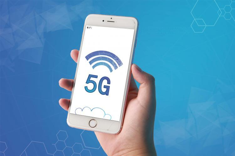 分析师:5G手机2023年才会变主流 届时份额将超4G