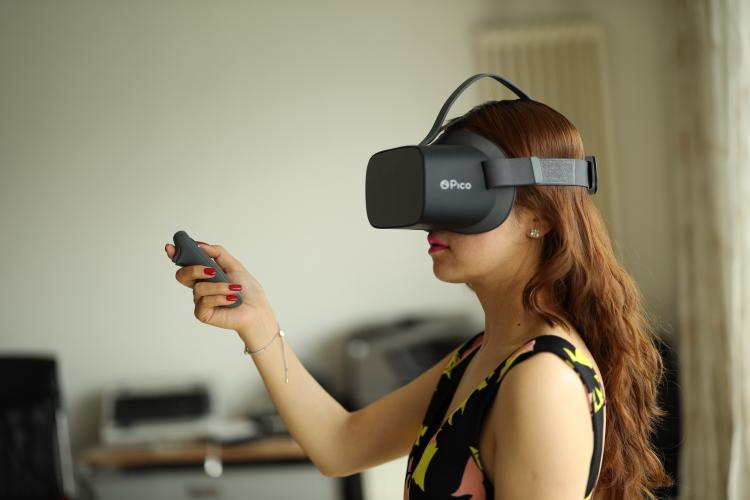 看看IHG如何用VR打造全新酒店品牌
