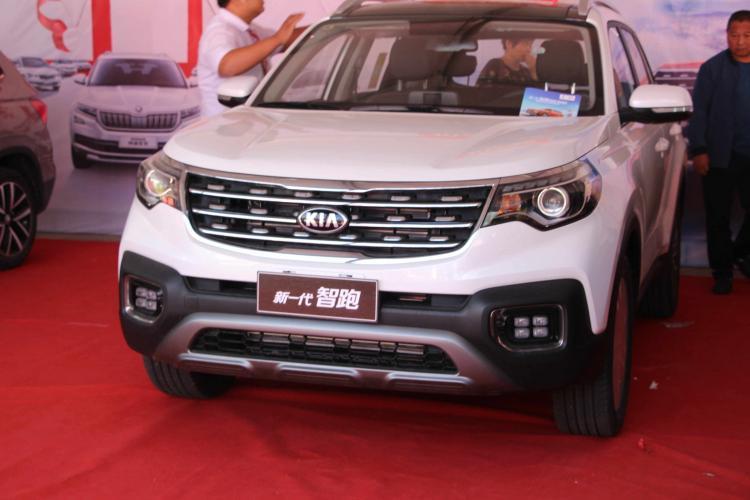 起亚混合动力SUV销量超50万 海外