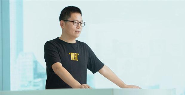 彭博社专访realme CEO 李炳忠呼啦:如何打造全球成长最快手机品牌